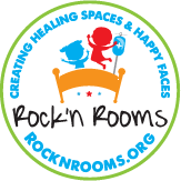 Rock'n Rooms Logo